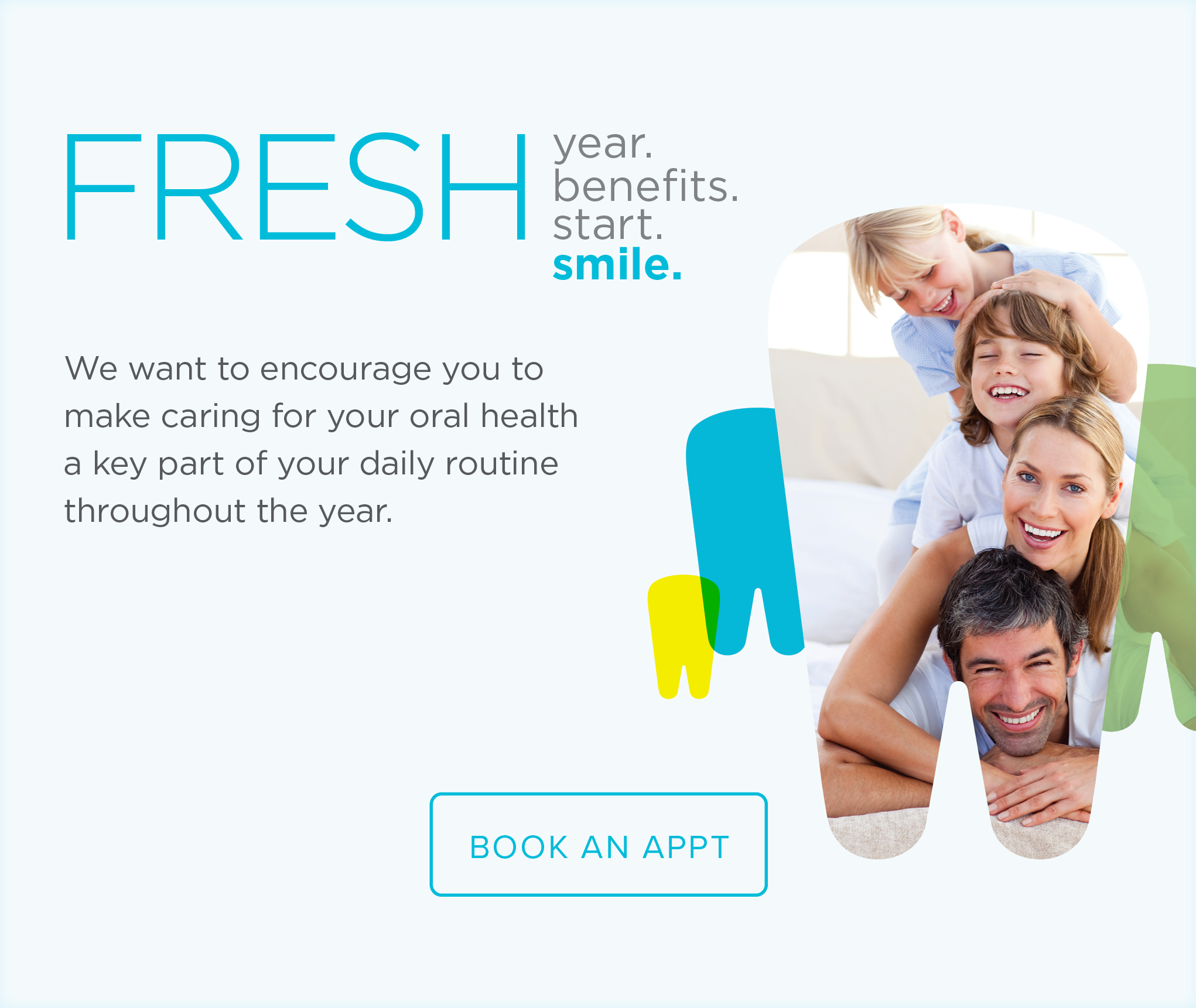 Novato Smiles Dentistry - Make the Most of Your Benefits